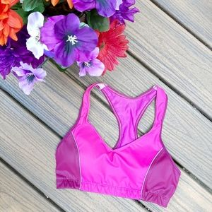 Moving comfort small sports bra new nwot